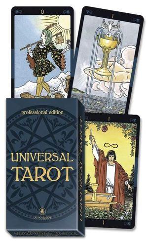 Tarot Universal (Professional edition)