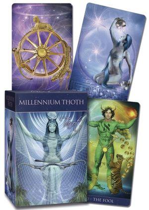 Tarot Millenium thoth