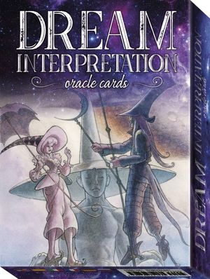 Oráculo Dream Interpretation