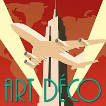 ART DECO / PD.