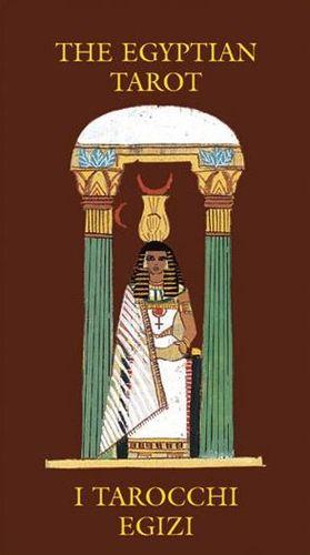Tarot The Egyptian