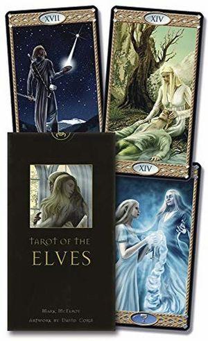Tarot Of The Elves (Libro + 78 cartas)