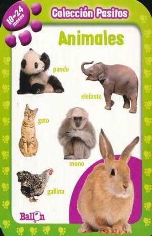 ANIMALES / PD.