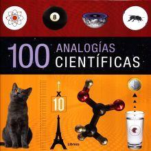 100 ANALOGIAS CIENTIFICAS / PD.