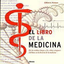 LIBRO DE LAS MEDICINAS, EL / PD.