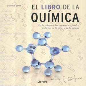 LIBRO DE LA QUIMICA, EL / PD.