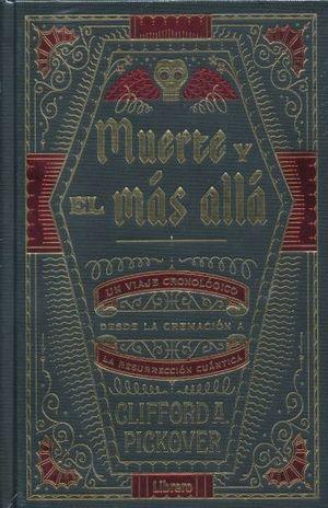MUERTE Y EL MAS ALLA / PD.