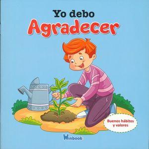 YO DEBO AGRADECER / COL. CUENTOS PARA TODOS