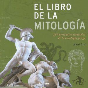 LIBRO DE LA MIOTOGIA, EL / PD.