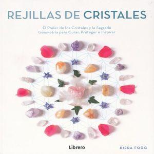 REJILLAS DE CRISTALES