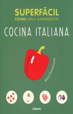 SUPERFACIL COCINA ITALIANA