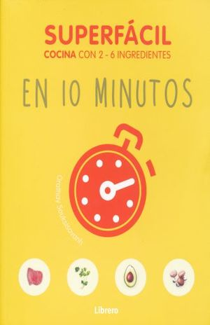 SUPERFACIL EN 10 MINUTOS