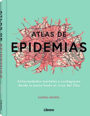 Atlas de epidemias / pd.