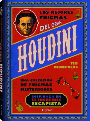 Los mejores enigmas del gran Houdini / pd.