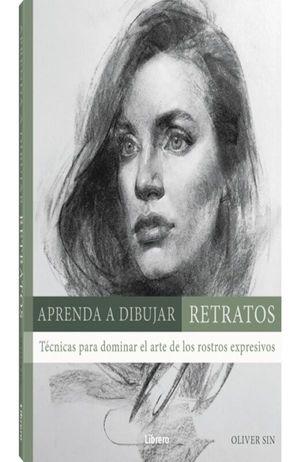 Aprenda a dibujar retratos: técnicas para dominar el arte de los rostros expresivos
