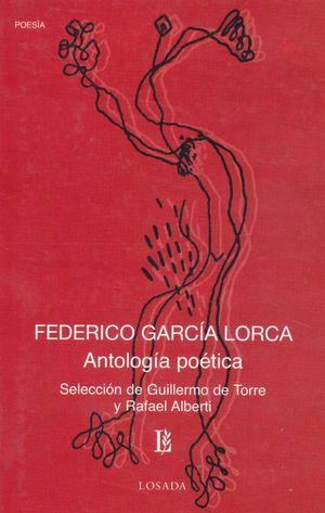 ANTOLOGIA POETICA 1918 - 1936