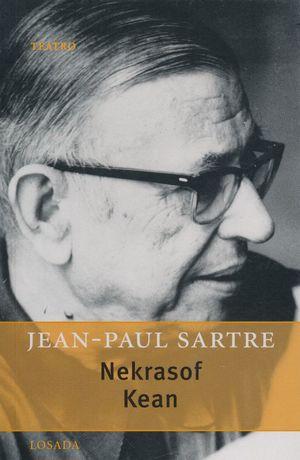 NEKRASOF / KEAN