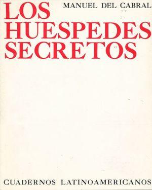 HUESPEDES SECRETOS, LOS