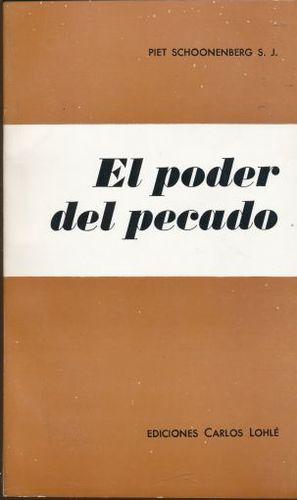 PODER DEL PECADO, EL