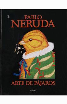 ARTE DE PAJAROS / 2 ED. / PD.