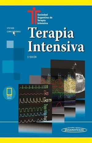 TERAPIA INTENSIVA / 5 ED. / PD. / (INCLUYE EBOOK)