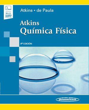 Química Física / 8 ed.
