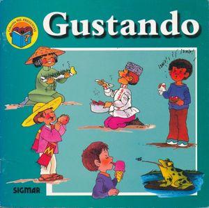 GUSTANDO. MIL PREGUNTAS