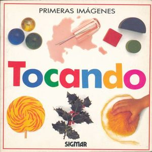 TOCANDO PRIMERAS IMAGENES
