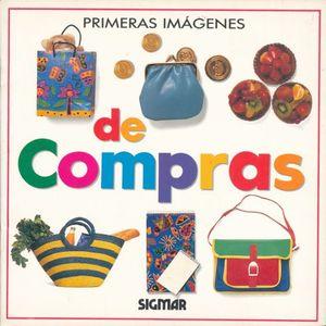 DE COMPRAS PRIMERAS IMAGENES