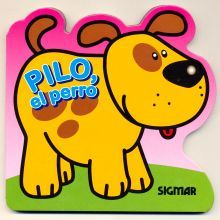 PILO EL PERRO / PD.