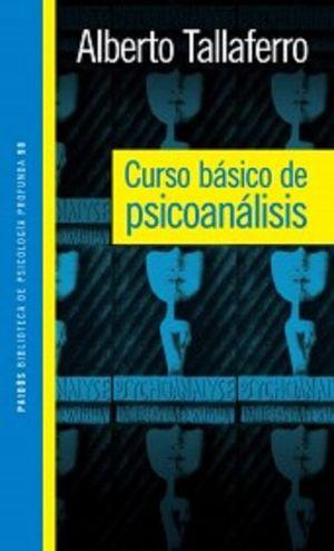 CURSO BASICO DE PSICONALISIS