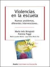 VIOLENCIAS EN LA ESCUELA