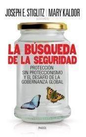 BUSQUEDA DE LA SEGURIDAD, LA