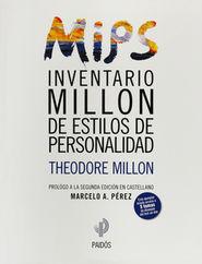 MIPS INVENTARIO MILLON DE ESTILOS DE PERSONALIDAD