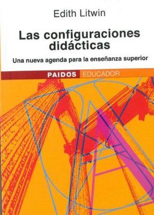 CONFIGURACIONES DIDACTICAS, LAS