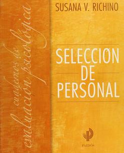 SELECCION DE PERSONAL / 2 ED.