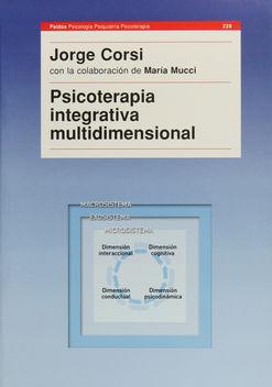 PSICOTERAPIA INTEGRATIVA MULTIDIMENSIONAL