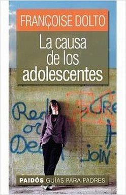 CAUSA DE LOS ADOLESCENTES, LA