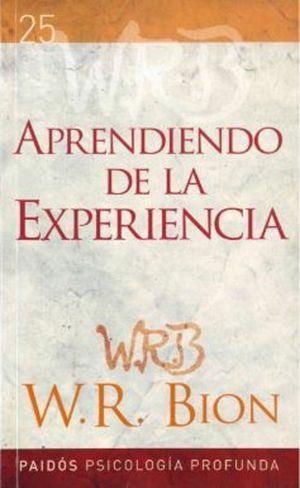 APRENDIENDO DE LA EXPERIENCIA