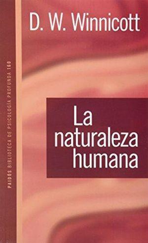 NATURALEZA HUMANA, LA