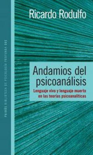 ANDAMIOS DE PSICOANALISIS
