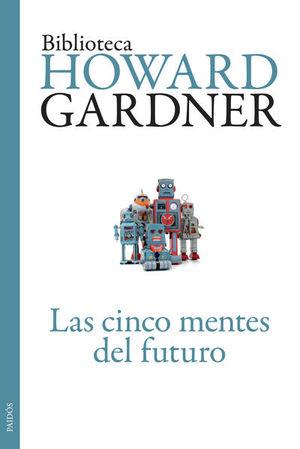 CINCO MENTES DEL FUTURO, LAS