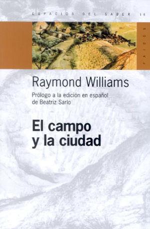 CAMPO Y LA CIUDAD, EL