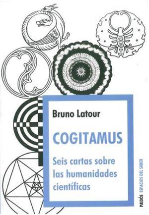 COGITAMUS. SEIS CARTAS SOBRE LAS HUMANIDADES CIENTIFICAS