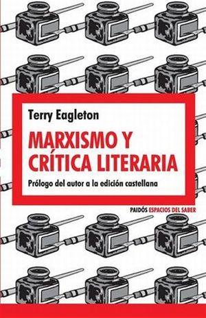 MARXISMO Y CRITICA LITERARIA