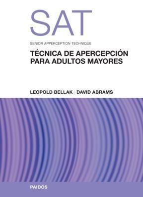 SAT TECNICA DE APERCEPCION PARA ADULTOS MAYORES