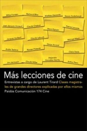MAS LECCIONES DE CINE