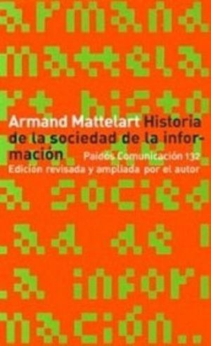 HISTORIA DE LA SOCIEDAD DE LA SOCIEDAD DE LA INFORMACION
