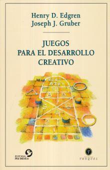 JUEGOS PARA EL DESARROLLO CREATIVO
