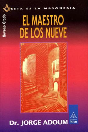 MAESTRO DE LOS NUEVE. NOVENO GRADO